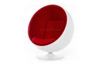 Eero Aarnio Style Ball Chair White