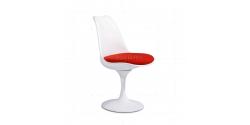 Tulip Chair White