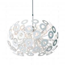 Richard Hutten Moooi Dandelion Suspension Light White - Replica
