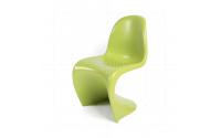 Verner Panton Chair Green