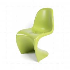 Verner Replica Green Panton Chair Verner Panton Chair Replica Verner Panton Chair Green DH29eEYWI