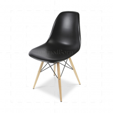 eames style dining dsw chair black replica. Black Bedroom Furniture Sets. Home Design Ideas