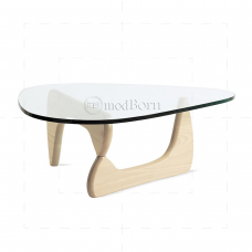 lsamu Noguchi Style Coffee Table ASHWood- Replica